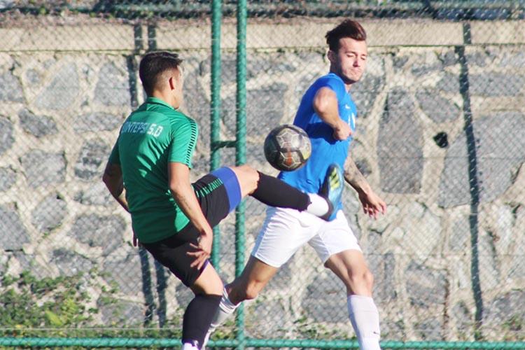 Kavacıkspor Altıntepsispor'u 3 - 2 mağlup etti