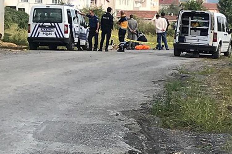 Genç öğrenci Beykoz'da viyadük altında bulundu