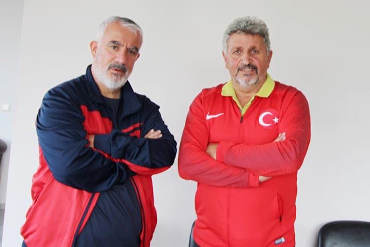 Mustafa Ülker Dost Beykoz'a yeni sezonu anlattı
