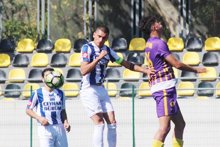 Beykoz amatörleri 5 - 6 Ekim 2019 maç listesi