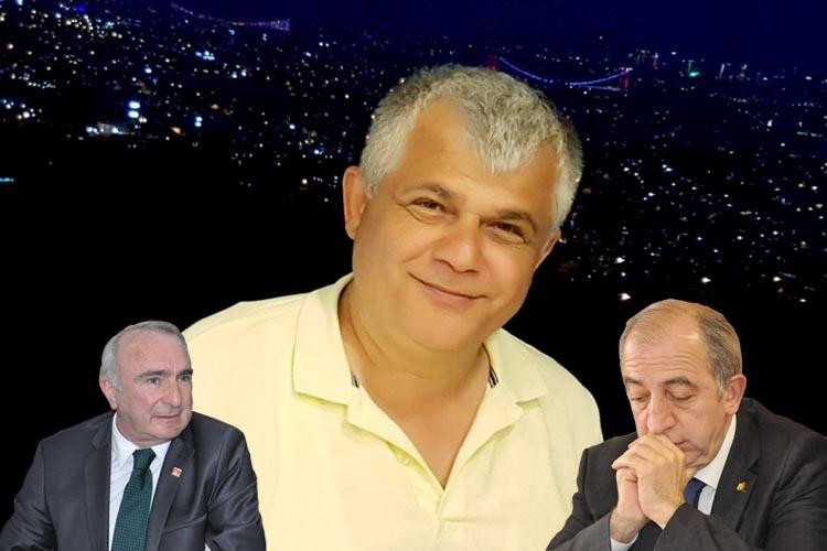 Erdal Öztürk yazdı… Beykoz'da iki efsane