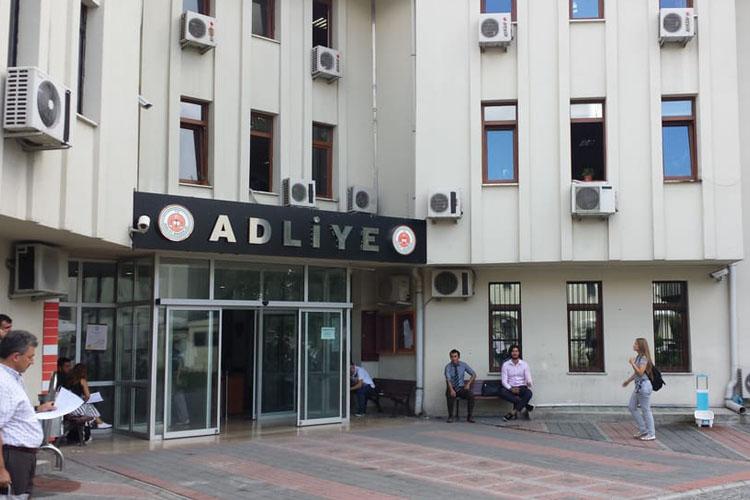 Beykoz ASM'de dehşet saçan şahıs tutuklandı