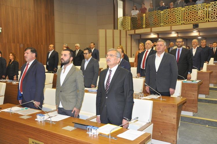 Beykoz Belediyesi'nin 2020 bütçesinde tarihi rekor