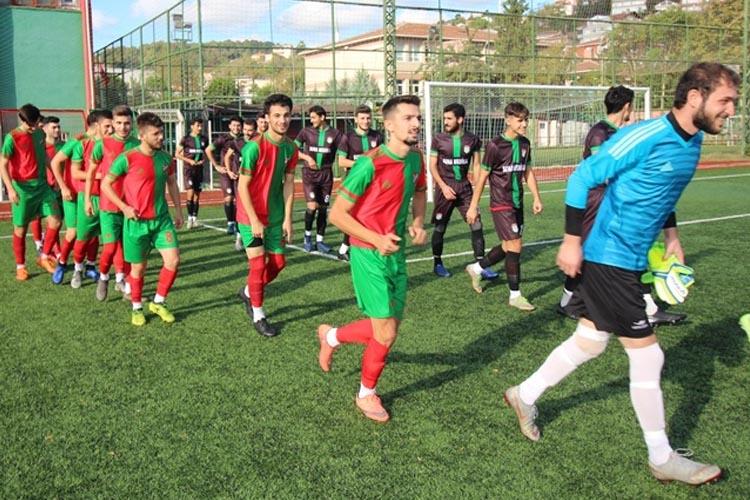 Beykoz Amatörleri 19-20 Ekim 2019 maç programı