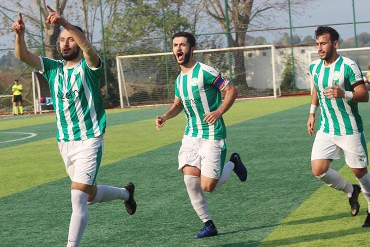 Beykoz'un en başarılı kadrosu, Kavacıkspor