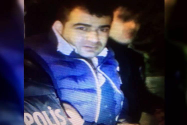 Daha önce 30 defa kaçtı, Beykoz'da yakalandı