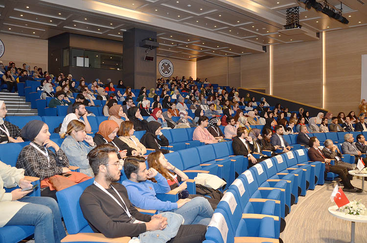 Geleceğin Bilimi Forumu, Beykoz'da başladı