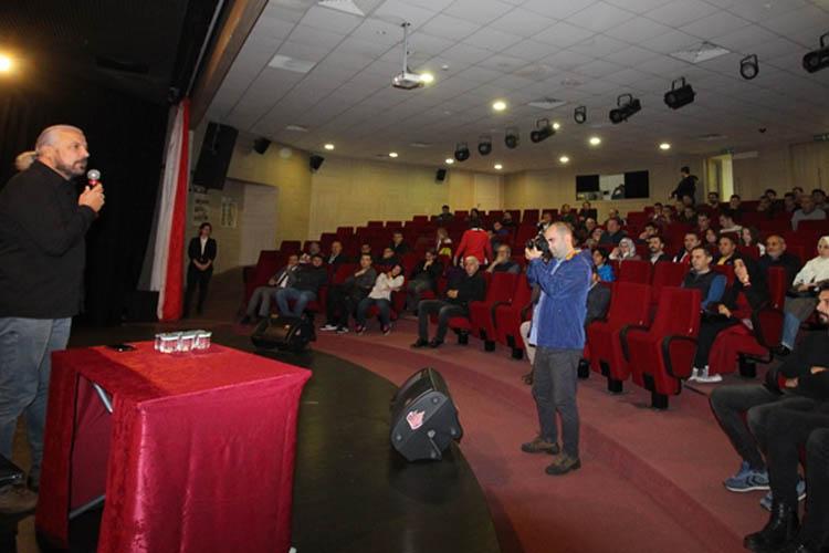 Mete Yarar Beykoz'da güvenli bölgeyi anlattı