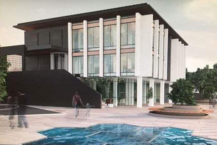 Beykoz Spor Kulüp binasını istiyor