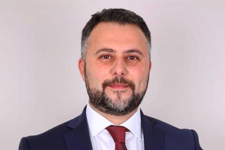 Beykoz Kent Konseyi Başkan adaylığını açıkladı