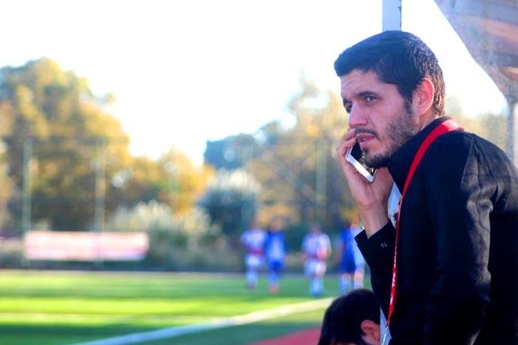 Ortaçeşmespor Feriköy maçına kilitlendi