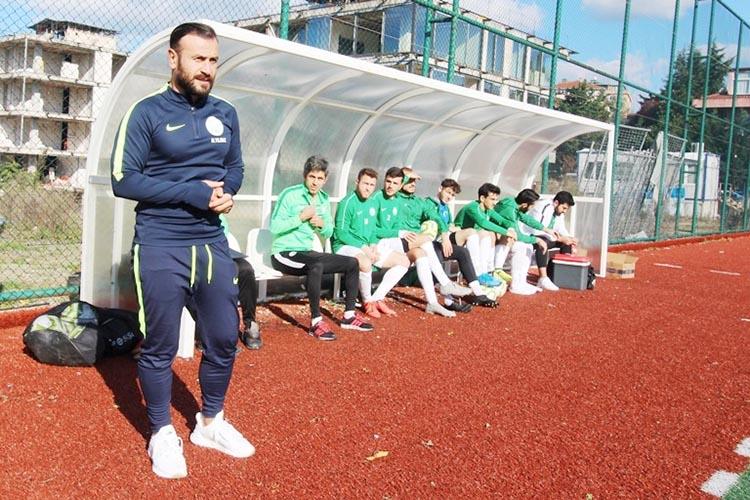 Beykoz'un güçlü ekibi İstanbul'da ilk üçte