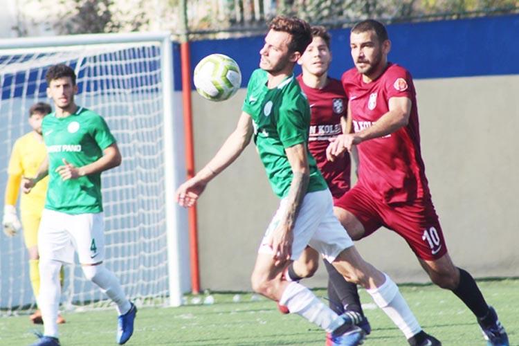 Beykoz amatörleri 16-17 Kasım 2109 maç programı