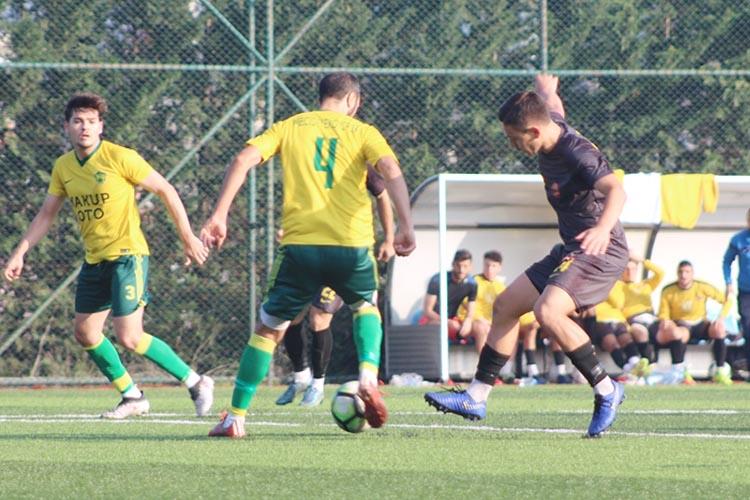 Beykoz Amatör Kulüpleri 23-24 Kasım 2019 maç programı