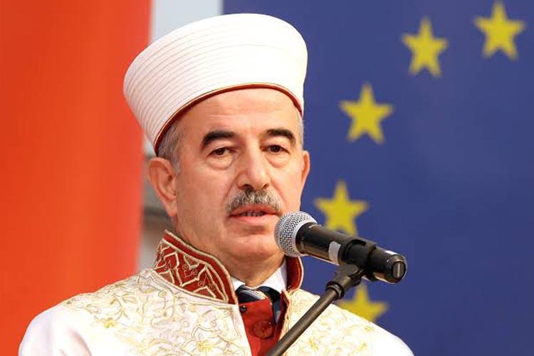 Eski Başkan Beykoz'da İslam ve Müslümanlığımızı anlatacak