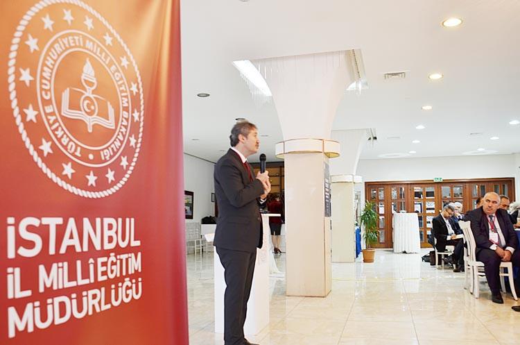 Tasarım Beceri Çalıştayı Beykoz'da yapıldı