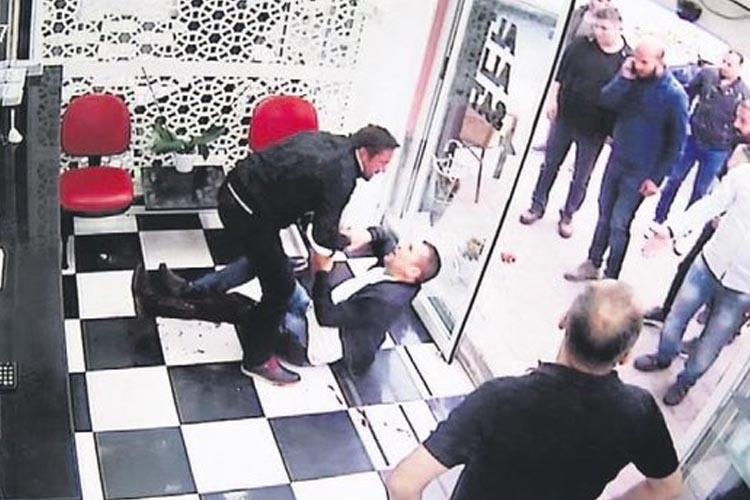 Beykoz'da dehşet saçmaya devam ediyor