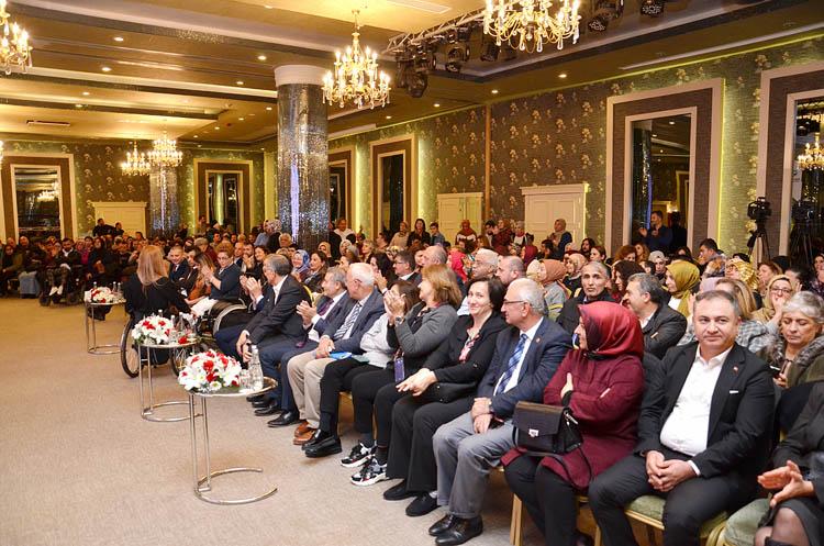 Beykoz'da Dünya Engelliler Günü etkinliği düzenlendi