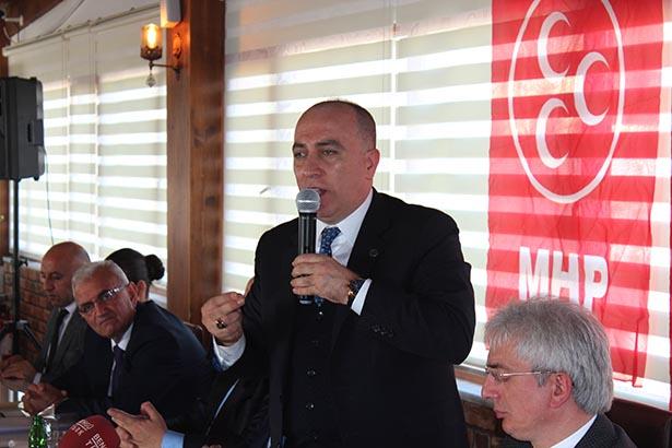 Beykoz'dan talep geldi, Ankara ses verdi
