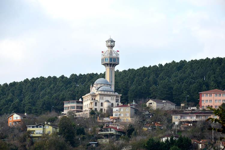 Beykoz'un kütüphanesi, ilgi çekmeye devam ediyor