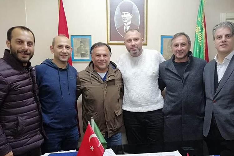 Anadoluhisarı İdmanyurdu, Ekrem Albayrak'a emanet