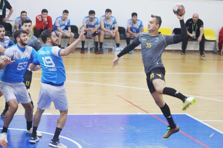 Süper Lig Lideri Beykoz Belediyespor