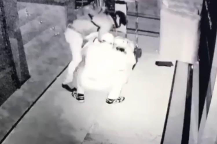 Beykoz'da motor yağı hırsızları serbest kaldı