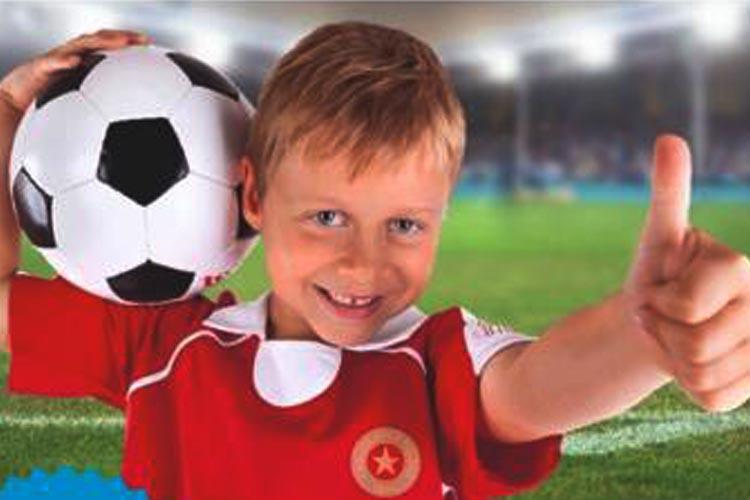 Kanlıca Futbol Akademisi kayıtları devam ediyor