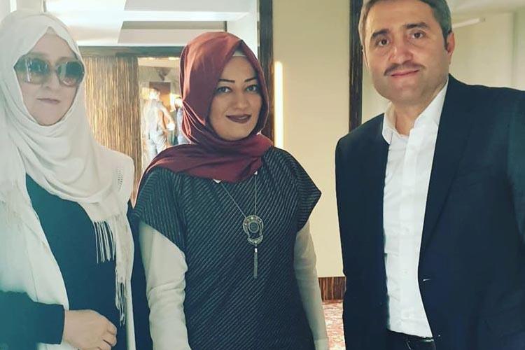 Beykoz'daki Gelecek Partisi Kurucusu kim?