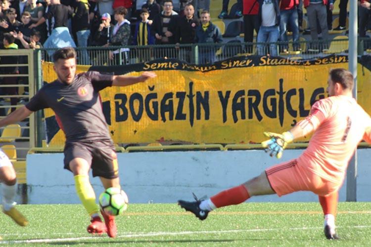 Beykoz Amatörleri 14-15 Aralık 2019 maç programı