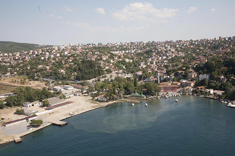Beykoz'da Milli Emlak arazilerine tapu imkanı