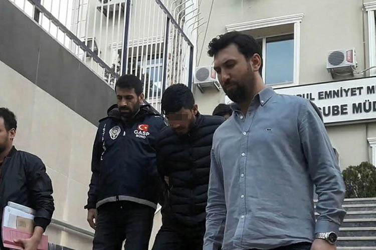 Beykoz'da kaçırılan Afgan genç kurtarıldı
