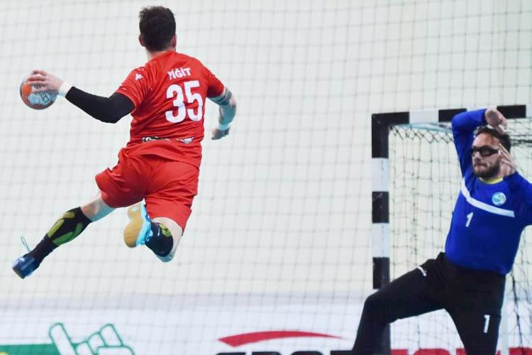 Beykoz, Türkiye Kupasında çeyrek finalde