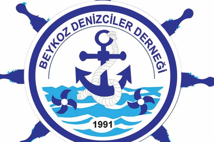 Beykoz Denizciler Derneğinden taziye mesajı