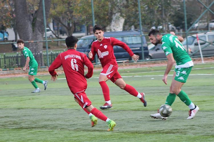 Beykoz amatörleri 28-29 Aralık 2019 maç programı
