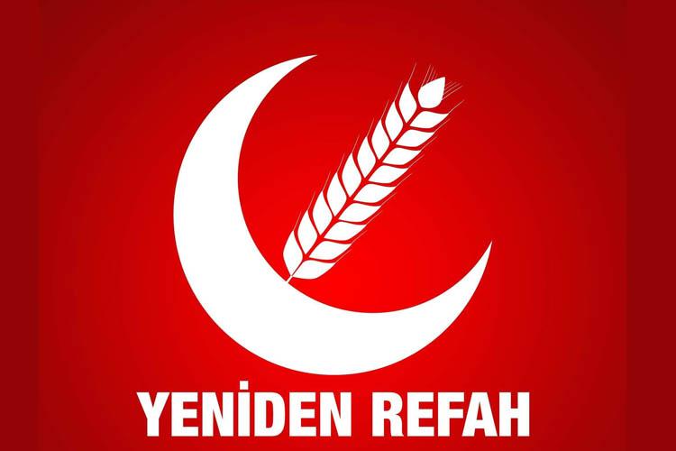 Yeniden Refah Partisi Beykoz'a yeni atama