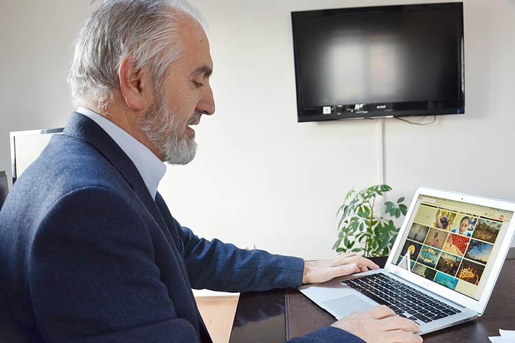 Beykoz'un sağlıkçıları Yılın Fotoğraflarını oyladı