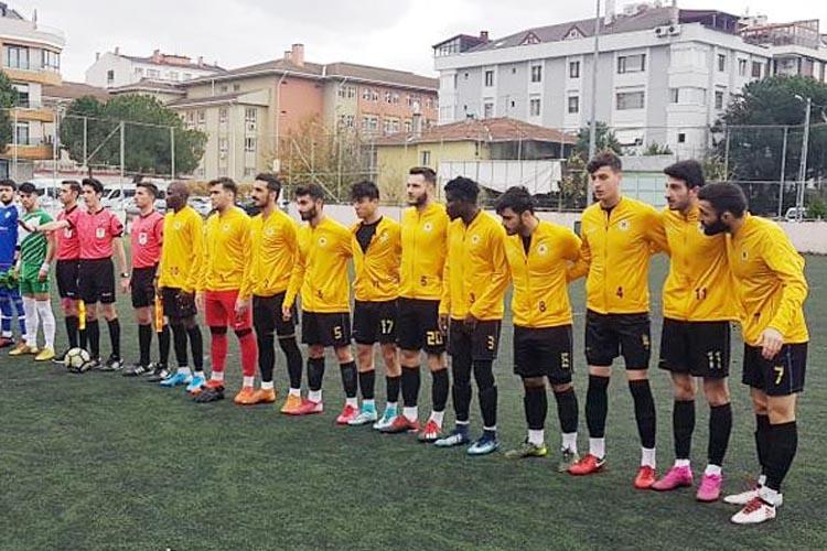 Çubukluspor'dan beş gollü güzel futbol