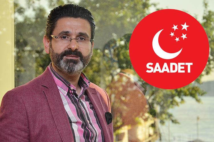 Muharrem Kaşıtoğlu, yine istifa etti