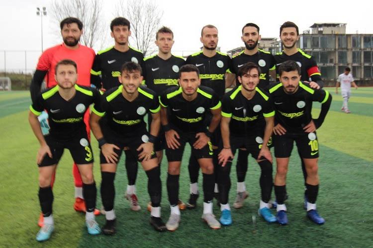 Kavacıkspor, Dolayoba maçına hazır
