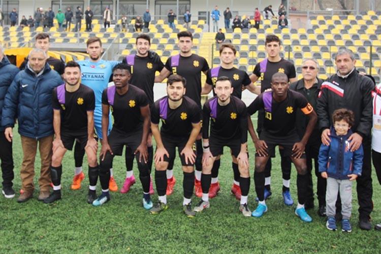 Çubukluspor, İstanbul Süper Amatör Lig'de