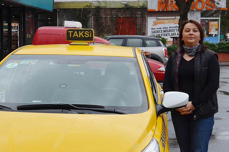 Beykoz'un 'Şoför Nehabat'i yolcularını bekliyor