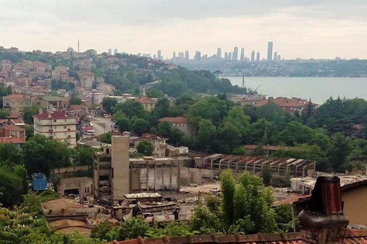 Beykoz'da süregelen bir onur mücadelesi