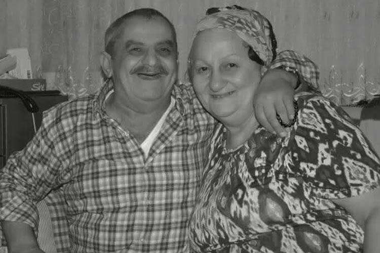 Emekli kaptan Hüseyin Sünbül vefat etti