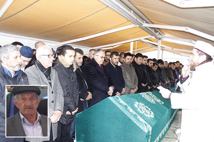 Beykozlu iş insanı Murat Günday'ın baba acısı