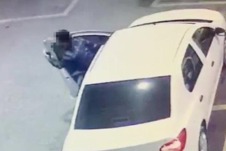 Beykoz hırsızları tutuklanarak cezaevine gönderildi