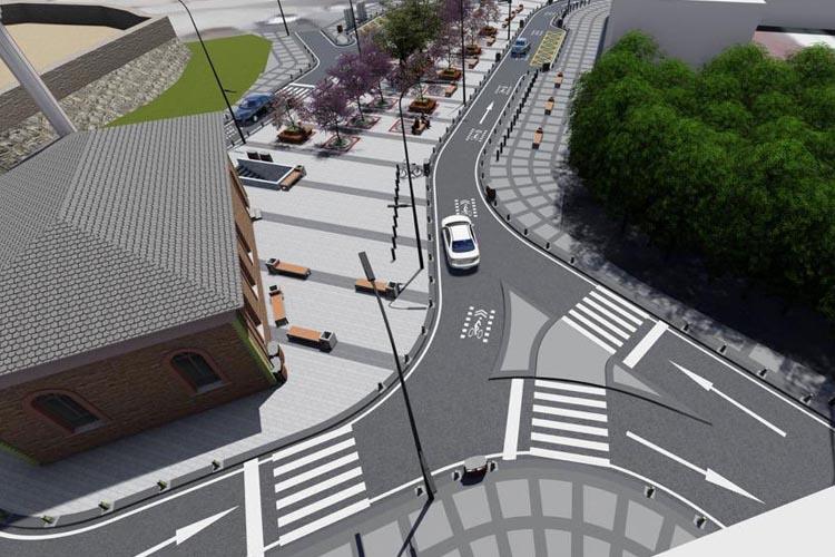 Beykoz'da, Riva Meydan düzenleme ihalesi iptal edildi
