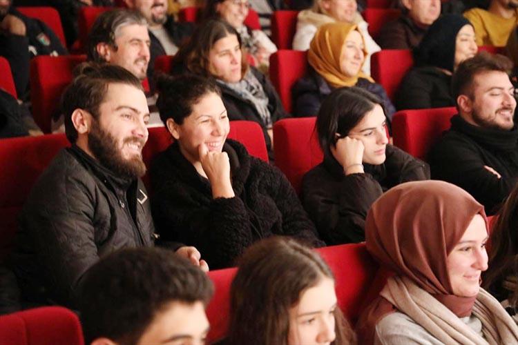 Beykoz halkı bilet uygulamasını sevdi