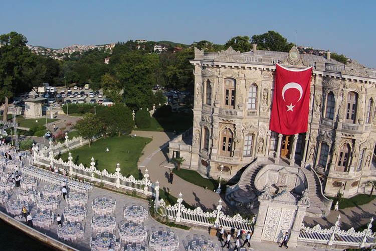 Büyük İstanbul Tüneli Beykoz'dan geçecek