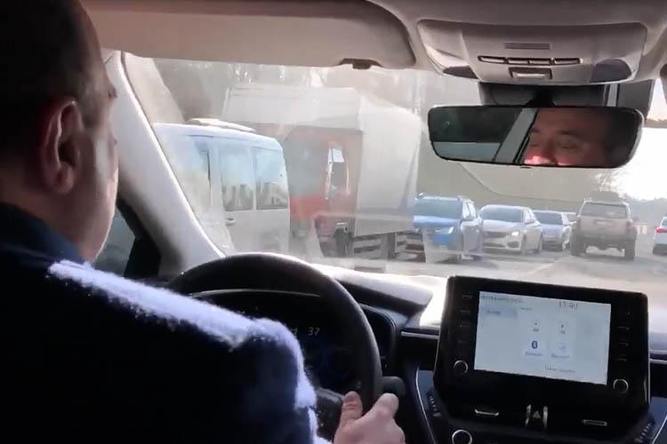 Varank, Beykoz'da direksiyona geçti
